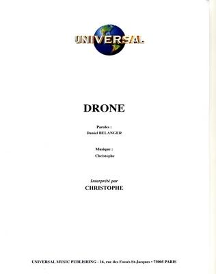 DRONE - Universal Music - U.M.P. 1148